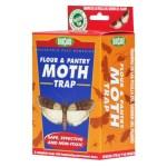 flour moth trap