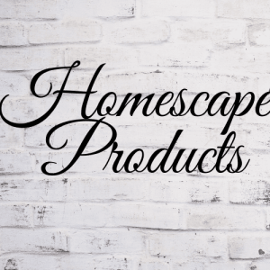 Homescape Supplies