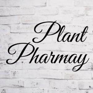 Plant Pharmacy