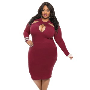 PLUS-SIZE FASHION AND ITS EVOLUTION OVER THE YEARS