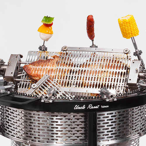 Uncle-Roast-BBQ-Grill-Accessories-燒烤配件-燒烤夾網-500x500