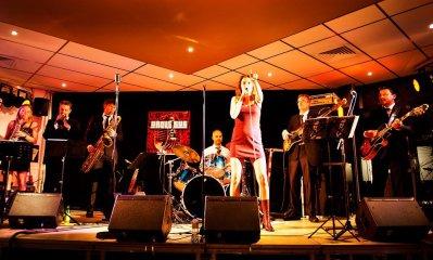 De vuurdoop in Hoofddorp 23-4-2011