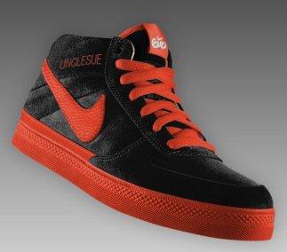 Uncle Shoe