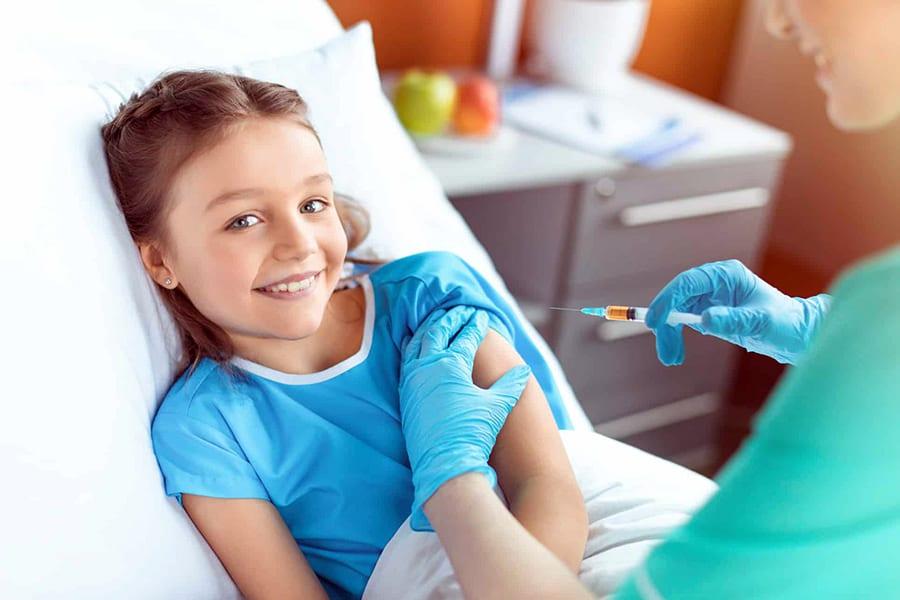 Прививки от папилломавируса сделают обязательными
