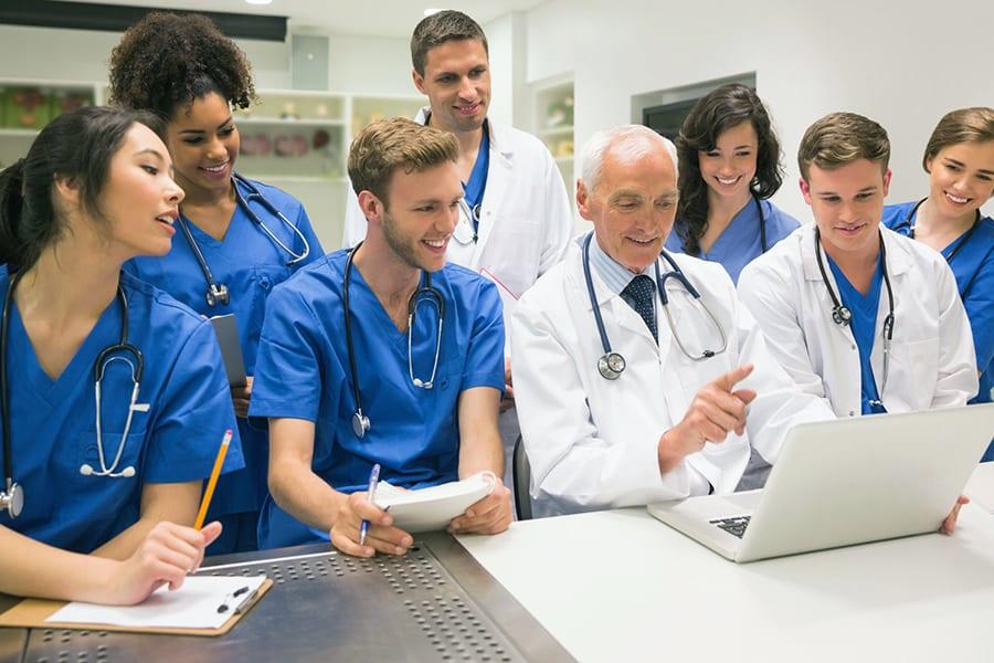 Новая специальность в Сеченовском университете поможет медикам