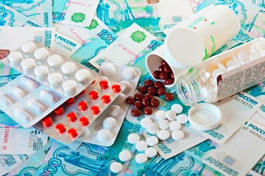 Почему лекарства не лечат