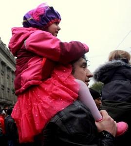 Sinterklaas will arrive in Amsterdam on November 16, 2014.