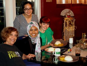 Couchsurfing is as much about cultural exchange as it is about saving money.