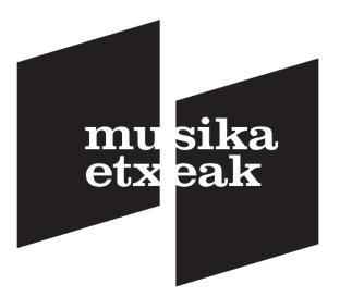 MUSIKETXEAK