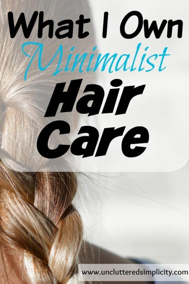 Products and services I use for my minimalist hair care routine. A sneak peak at the 10 items I use daily and how I save money at the salon.