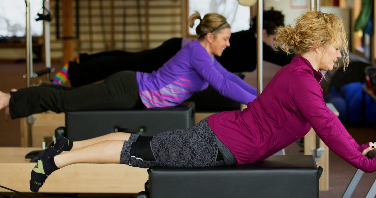 Pilates Stillwater at Uncommon Age