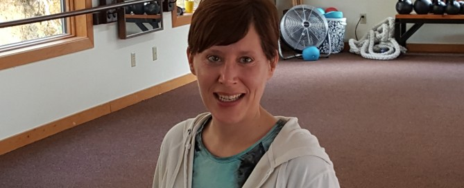 Featured Client Uncommon Age Fitness Stillwater MN