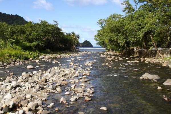 Two Ways to Help Dominica Recover from TS Erika | Dominica