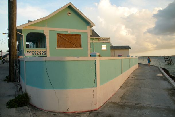 Uncommon Photo Op The New England Charm Of New Plymouth Abaco