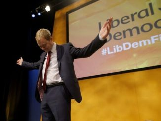 tim farron, christian, lgbt, uk politics, liberal democrats