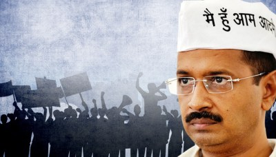 public-image-of-arvind-kejriwal-as-the-chief-minister-of-delhi