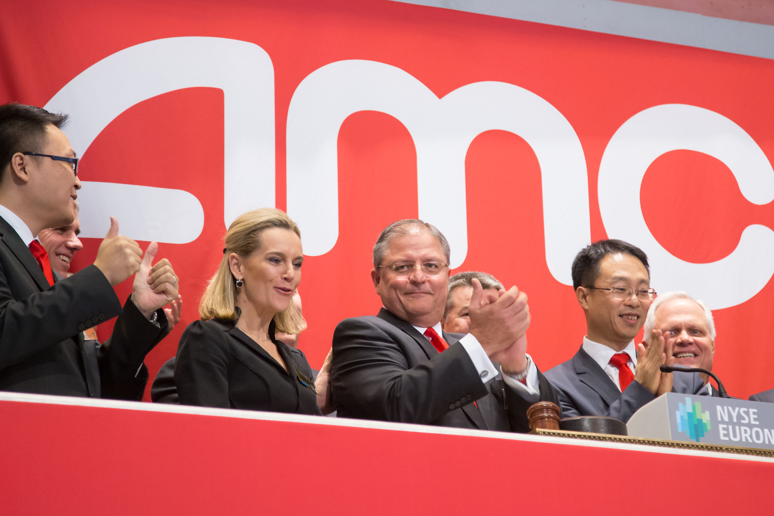 AMC Theater Upgrades Pay Off As Company Beats Q4 Earnings Expectations