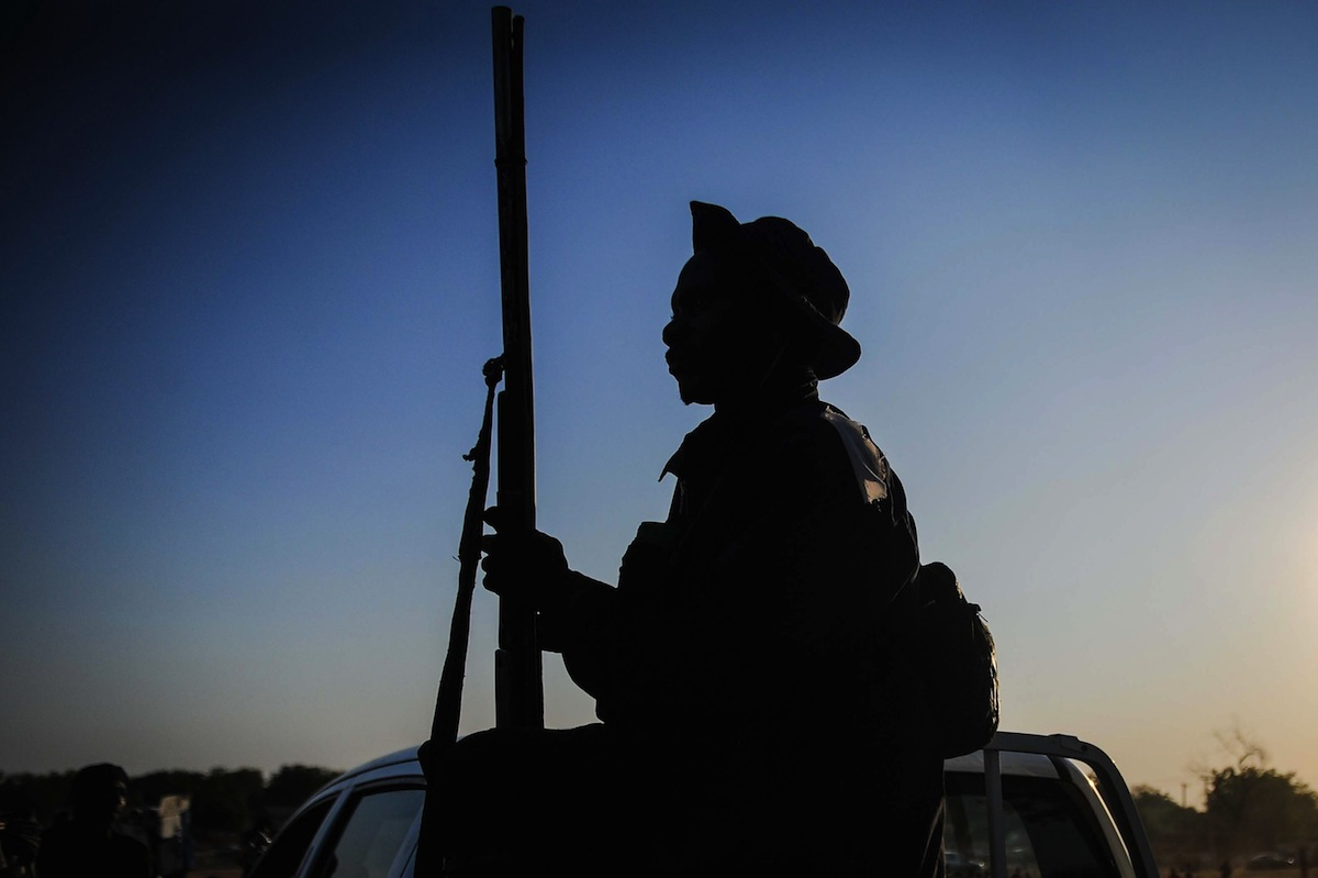 Boko Haram Is Hardly a New Phenomenon in Nigeria