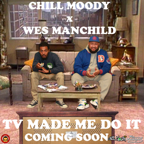 [New Music] Chill Moody X November Funk [prod. by  Wes Manchild]