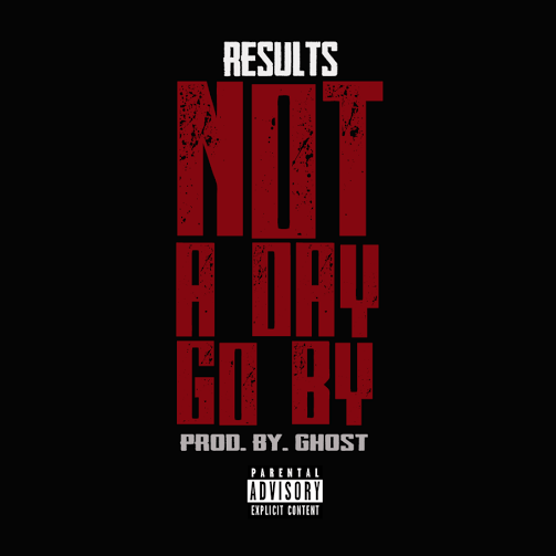[New Music] Results X Not A Day Go By