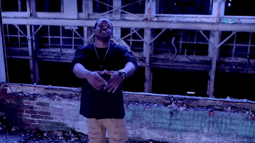 [New Music Video] Shawn Archer x In Cold Blood