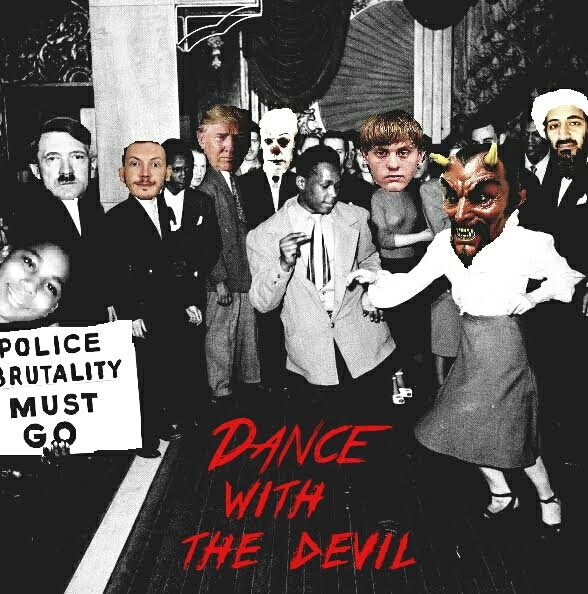 [New Music] Pet;Wolf X Dance With The Devil