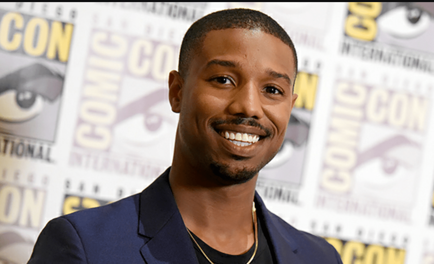 [Entertainment] Skydance Media Seals TV and Film Production Deal with Michael B. Jordan