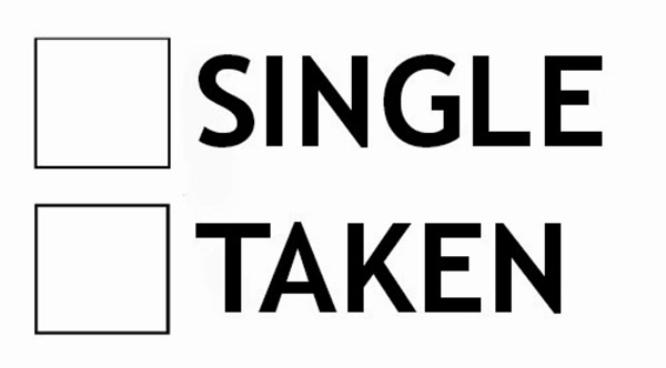 [QOTW] Single vs. Taken: Who Really Has It Better? [Written by Brandon Williams]