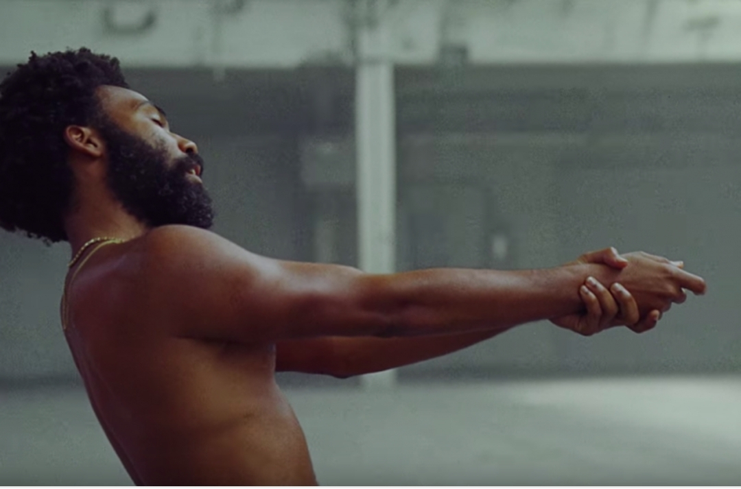 [Music] Childish Gambino x This is America