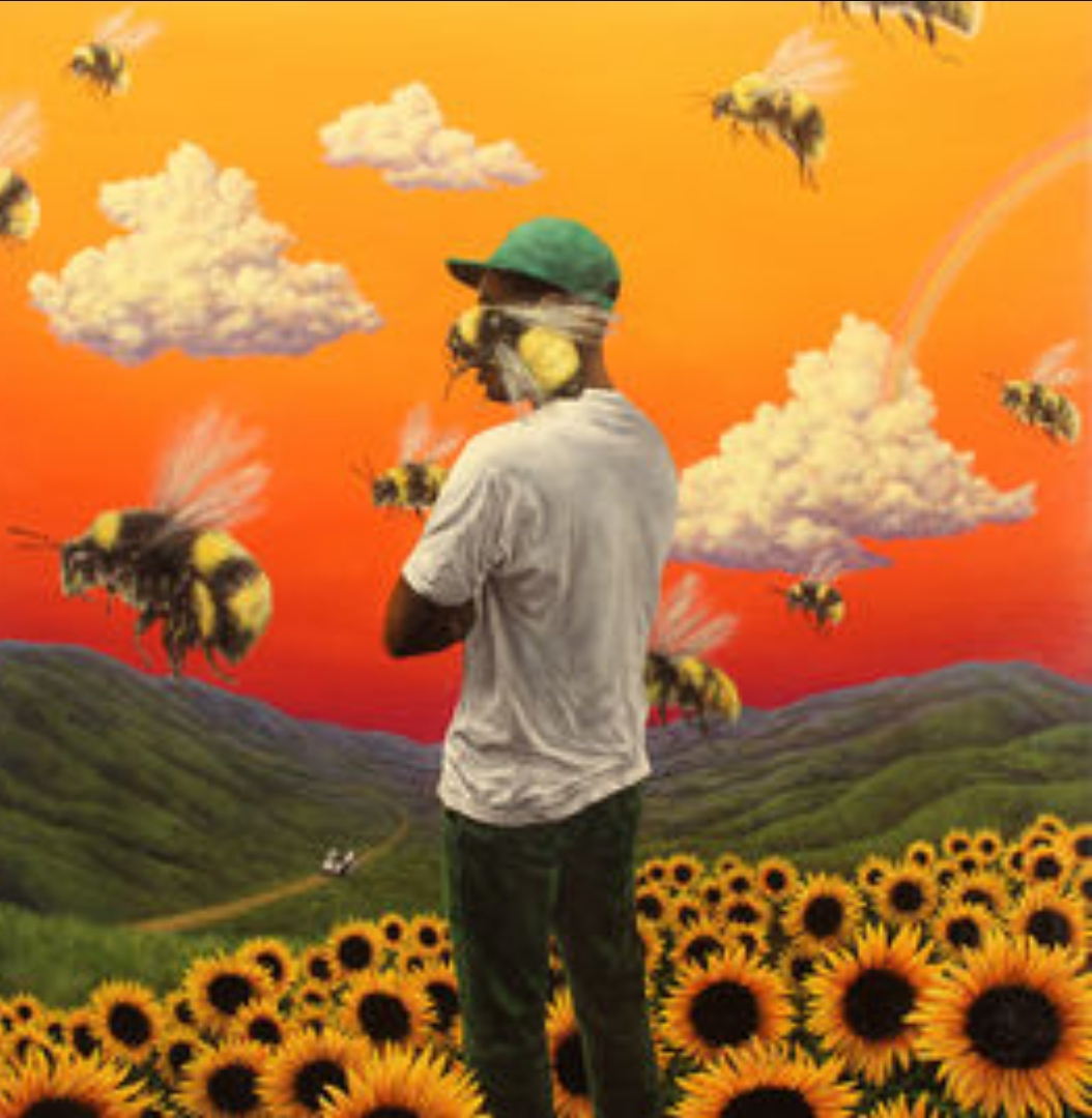 [Music] Thank You, Tyler: How Flower Boy became the soundtrack to my life [Written by Shae McCoy]