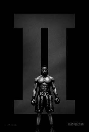 [Movies] Watch: Creed II official trailer