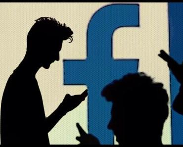 Cambiar correo de Facebook