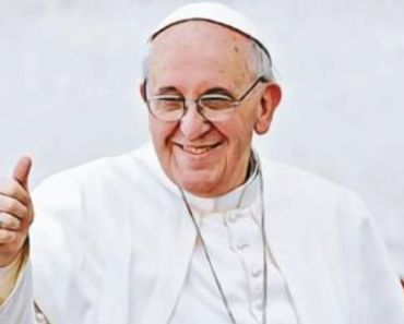 correo electrónico Papa Francisco