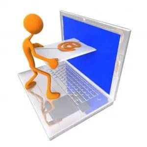 enviar correo electrónico