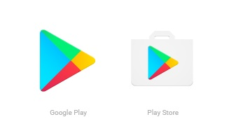 Play Store y Google Play