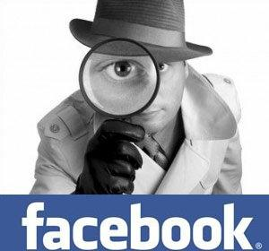 Volverte invisible en Facebook
