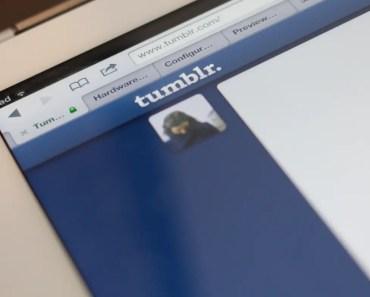 cómo tener una cuenta de tumblr en instagram