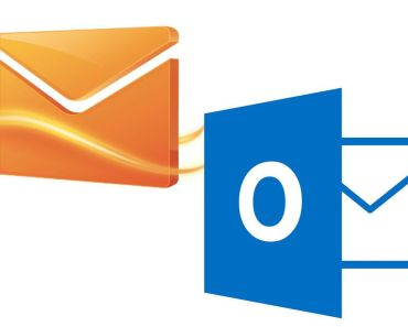 esconder correos hotmail