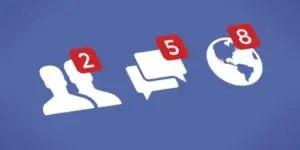Como borrar todos los mensajes de Facebook con un solo click