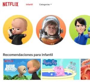 Netflix Infantil – ¿Merece la pena? ¿Cómo funciona? [Catálogo y análisis]