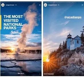 Cómo crear anuncios en Instagram Stories paso a paso