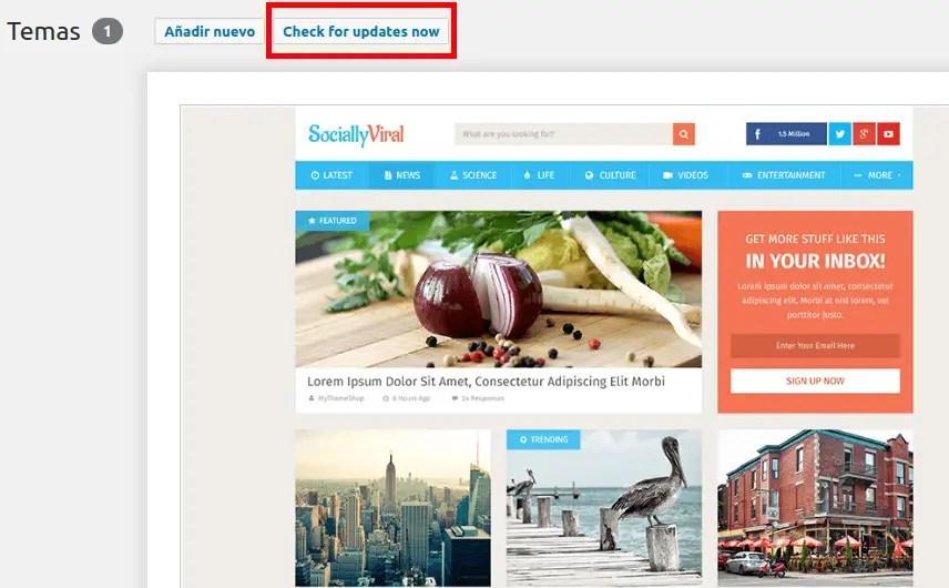 Cómo evitar que entre un virus en un blog WordPress | unComoCorreo