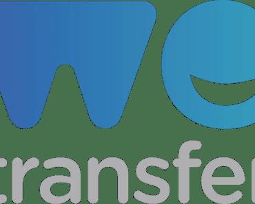 Cómo transferir archivos grandes gratis por WeTransfer en PC