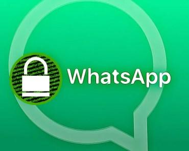 Cómo enviar mensajes cifrados o codificados en WhatsApp