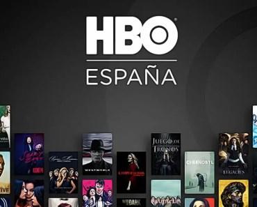 Iniciar sesión HBO