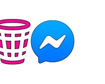 Cómo borrar mensajes de Facebook Messenger para ambos, desde el móvil y desde el PC