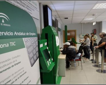 SAE: Servicio Andaluz de Empleo