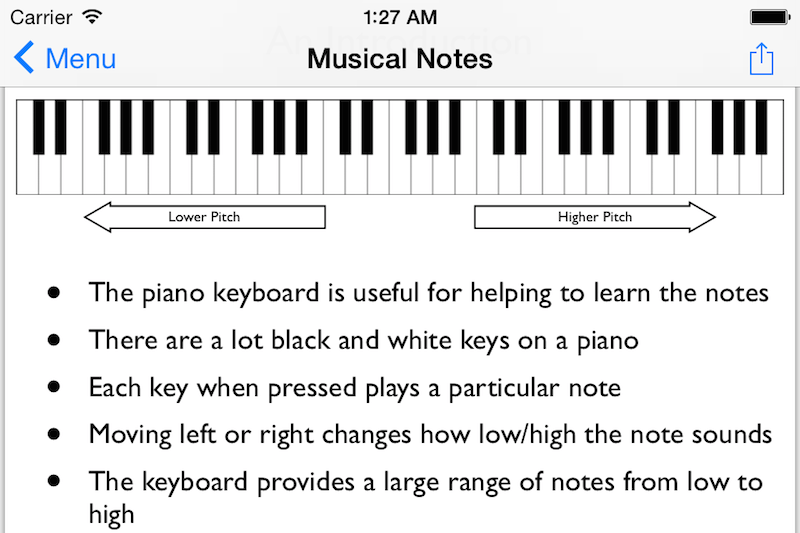 Smart Piano Keyboard Interval Trainer | Uncomplicated Music