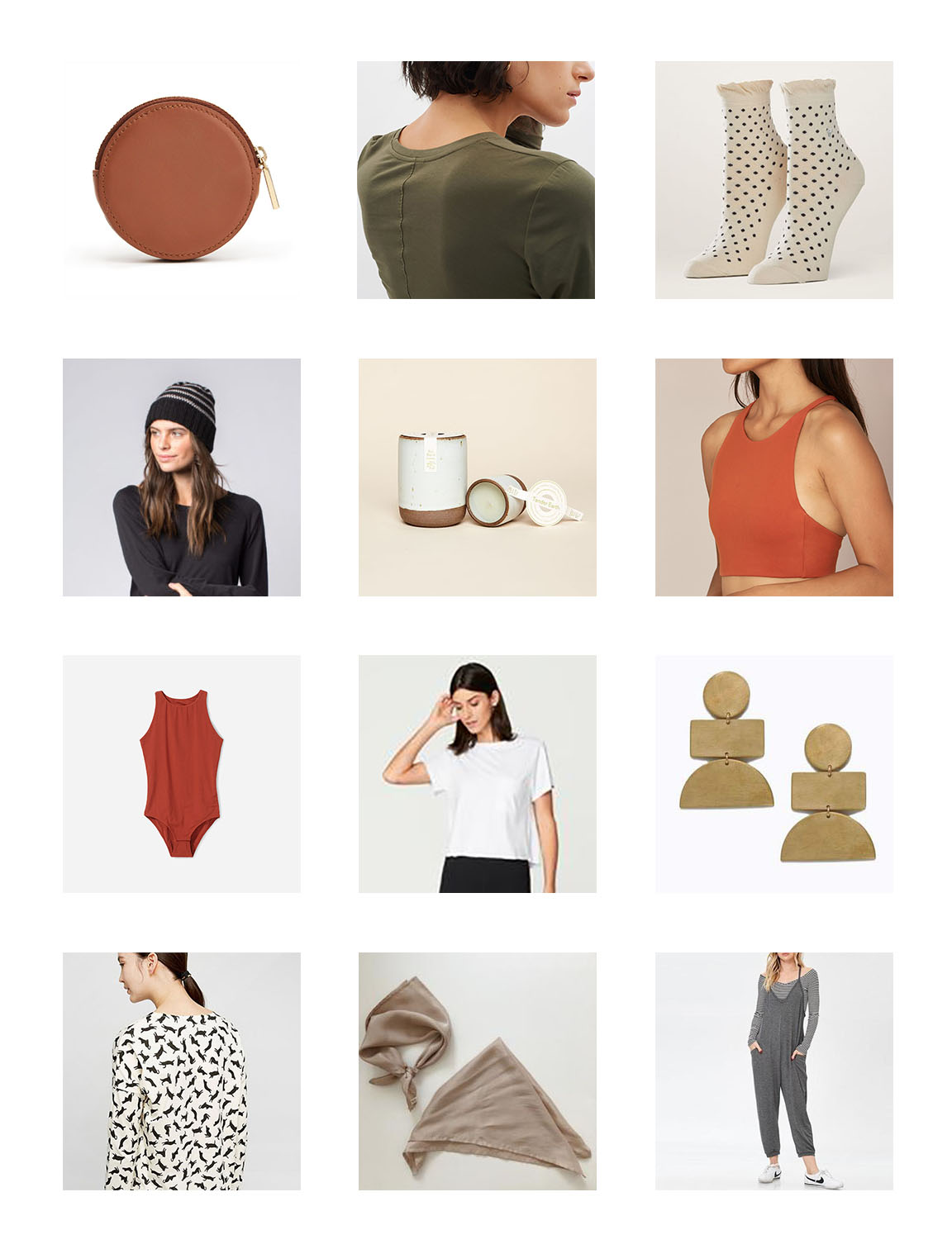 Winter 2018 Ethical Gift Guide For Women Under 50