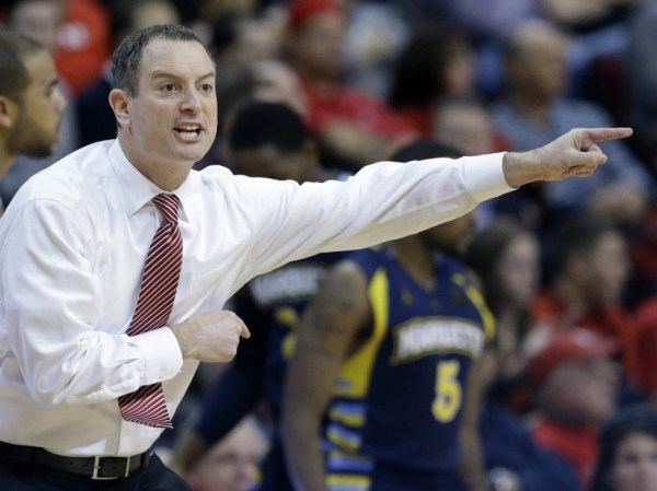The shocking past of basketball coach Mike Rice of Rutgers ...